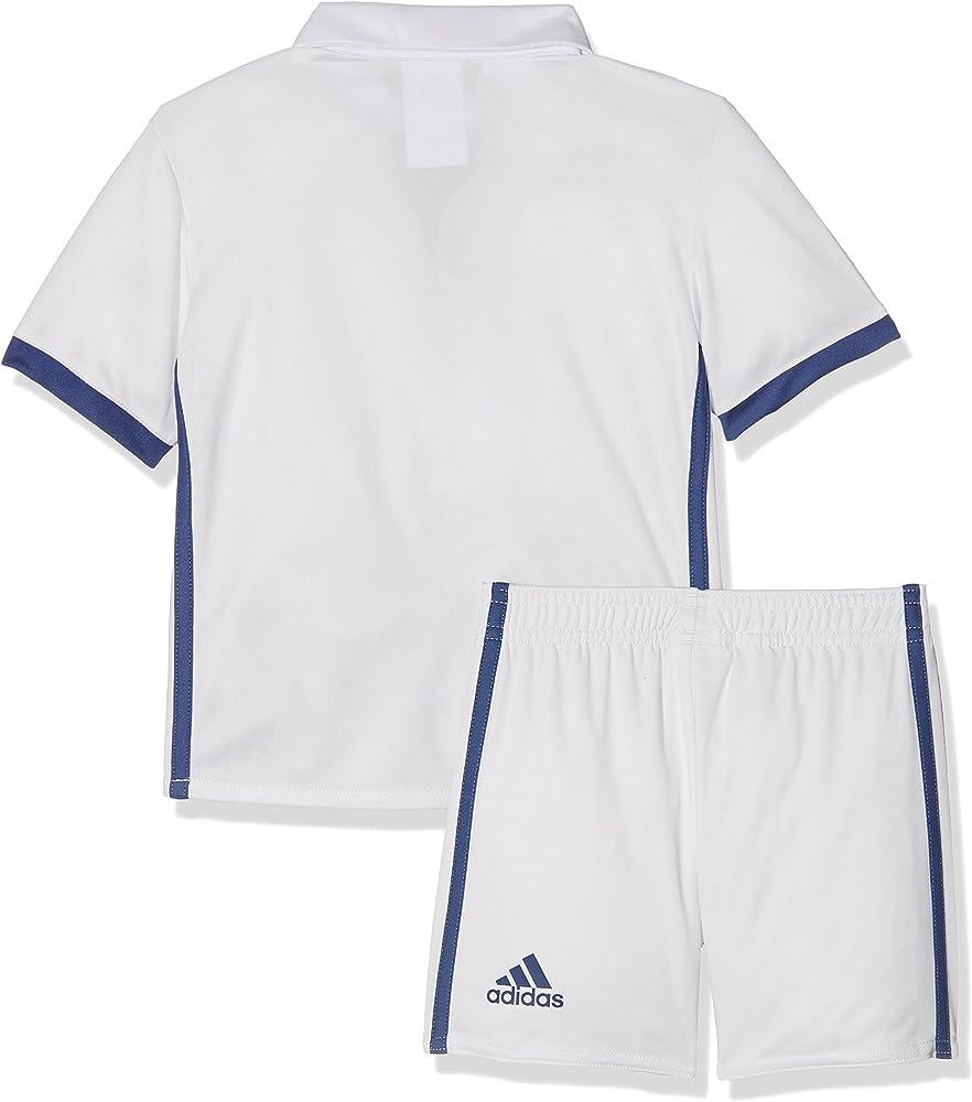 adidas Real Madrid CF 2015/16 H Mini Conjunto Jugador, niño ...