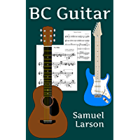 BC Guitar (English Edition)