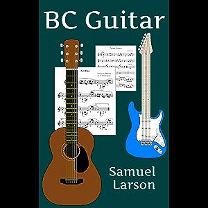 BC Guitar