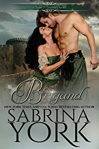 Brigand (Noble Passions Book 3)