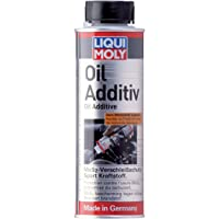 Liqui Moly 1012 Aditivo de Aceite, 200 ml