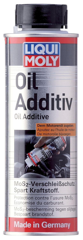 Liqui Moly 1012 OilAdditiv - Aditivo para aceite (200 ml) 95402562