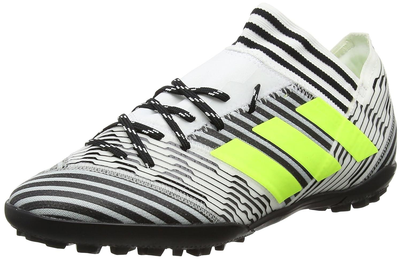 TG. 44 2/3 EU adidas Nemeziz Tango 17.4 Scarpe da Calcio Uomo Multicolore A