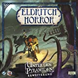Diverse HSV Eldritch Horror: Unter den Pyramiden   HE89