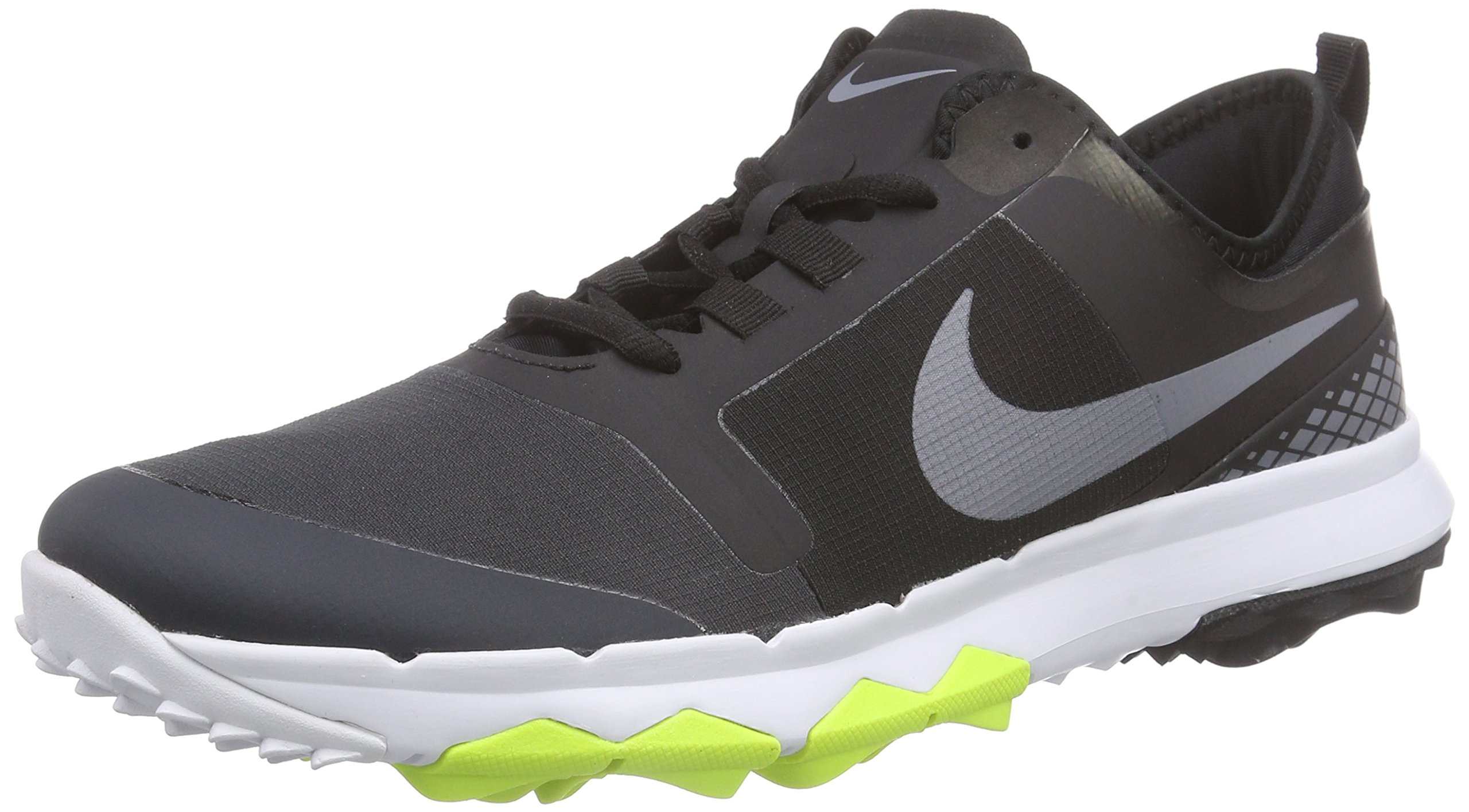 aventuras Carrera Muchos  Nike Men's Fi Impact 2 Golf Shoes- Buy Online in Mongolia at  mongolia.desertcart.com. ProductId : 82606043.