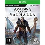 Assassin's Creed Valhalla - Edição Limitada - Xbox One