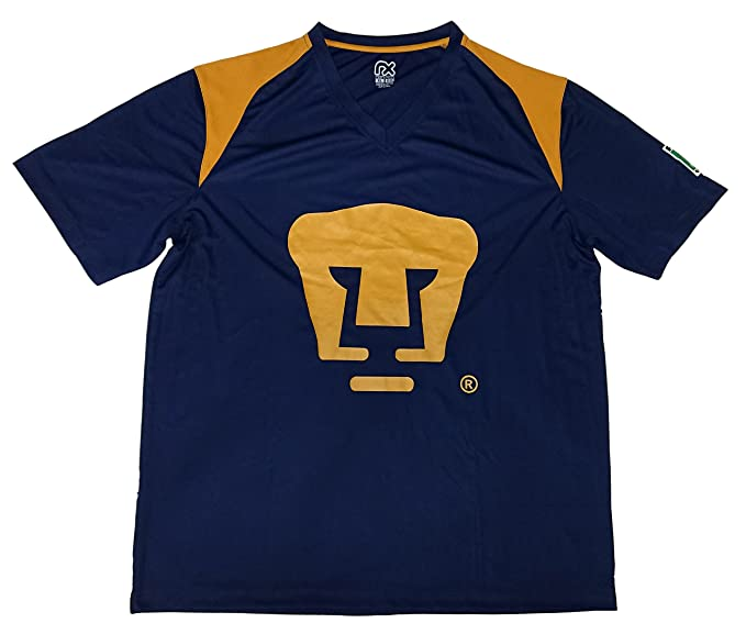 27010db12 Image Unavailable. Image not available for. Color  Rhinox Official Licensed  Pumas UNAM Jersey