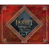 El Hobbit: La Desolación de Smaug. Crónicas III. Arte y diseño (Biblioteca J. R. R. Tolkien)