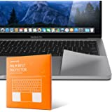 """UPPERCASE Premium Palm Rest Protector Skin Cover Set for MacBook Pro 16"""" Space Grey (2019 MacBook Pro 16 with Apple Model Num"""