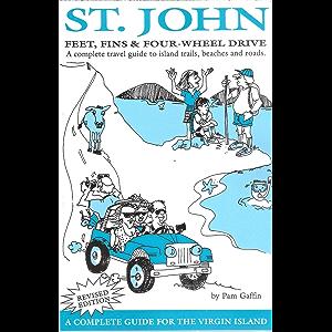 St John: Feet, Fins and Four Wheel Drive