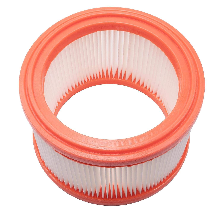 vhbw Filtro aspirador de repuesto para aspiradoras Makita 443, elemento filtrante: Amazon.es: Hogar