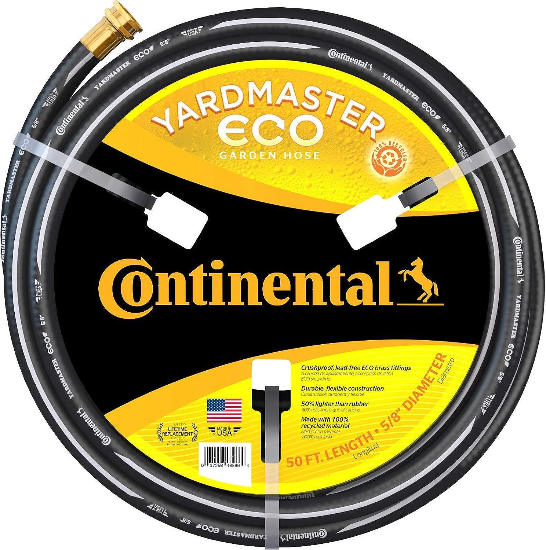 Continental Yardmaster ECO Garden Hose 5/8