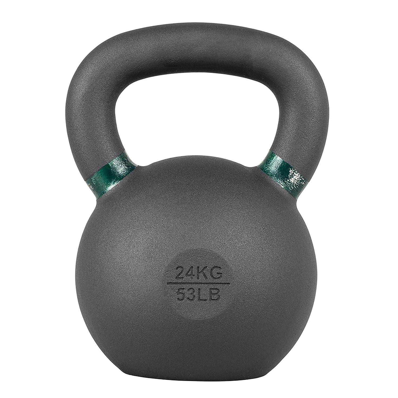 Plusieurs Poids Disponibles LifeLine Premium Kettlebell Poids Fitness /équipement dentra/înement