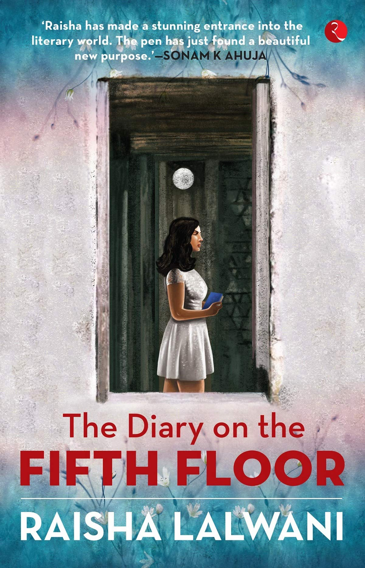 Buy The Diary on the Fifth Floor Book Online at Low Prices in India | The  Diary on the Fifth Floor Reviews & Ratings - Amazon.in