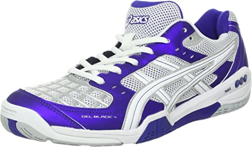 ASICS Women's Gel Blade 4 Shoe