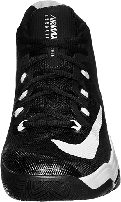 Nike Jungen 859381 002 Basketballschuhe: : Schuhe