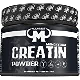 Mammut - Creatin Monohydrat, creatina con magnesio, 300 g