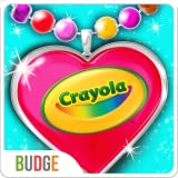 Crayola Jewelry Party - Fashion Bead Maker