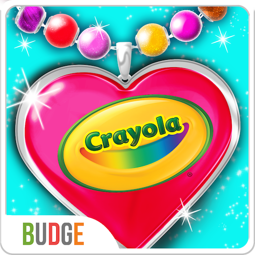 Crayola Jewelry Party Fashion Maker product image