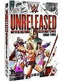 WWE: Unreleased - 1986-1995 [Region 2]