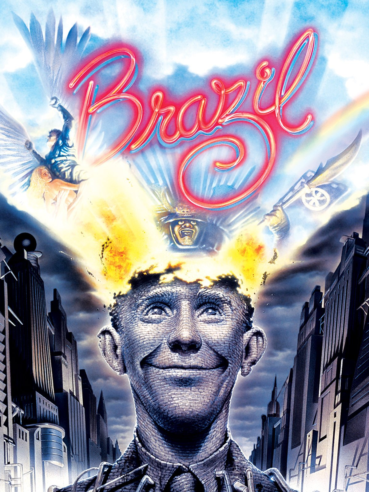 Amazon com: Watch Brazil | Prime Video