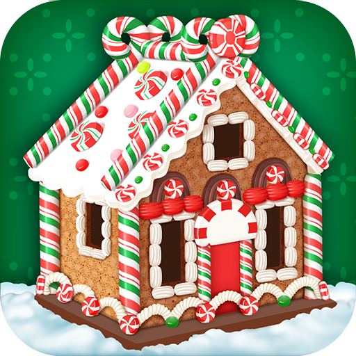 Amazon Com Candy House Maker Kids Cooking Game
