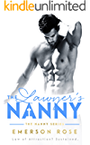The Lawyer's Nanny (The Nanny Series Book 2)