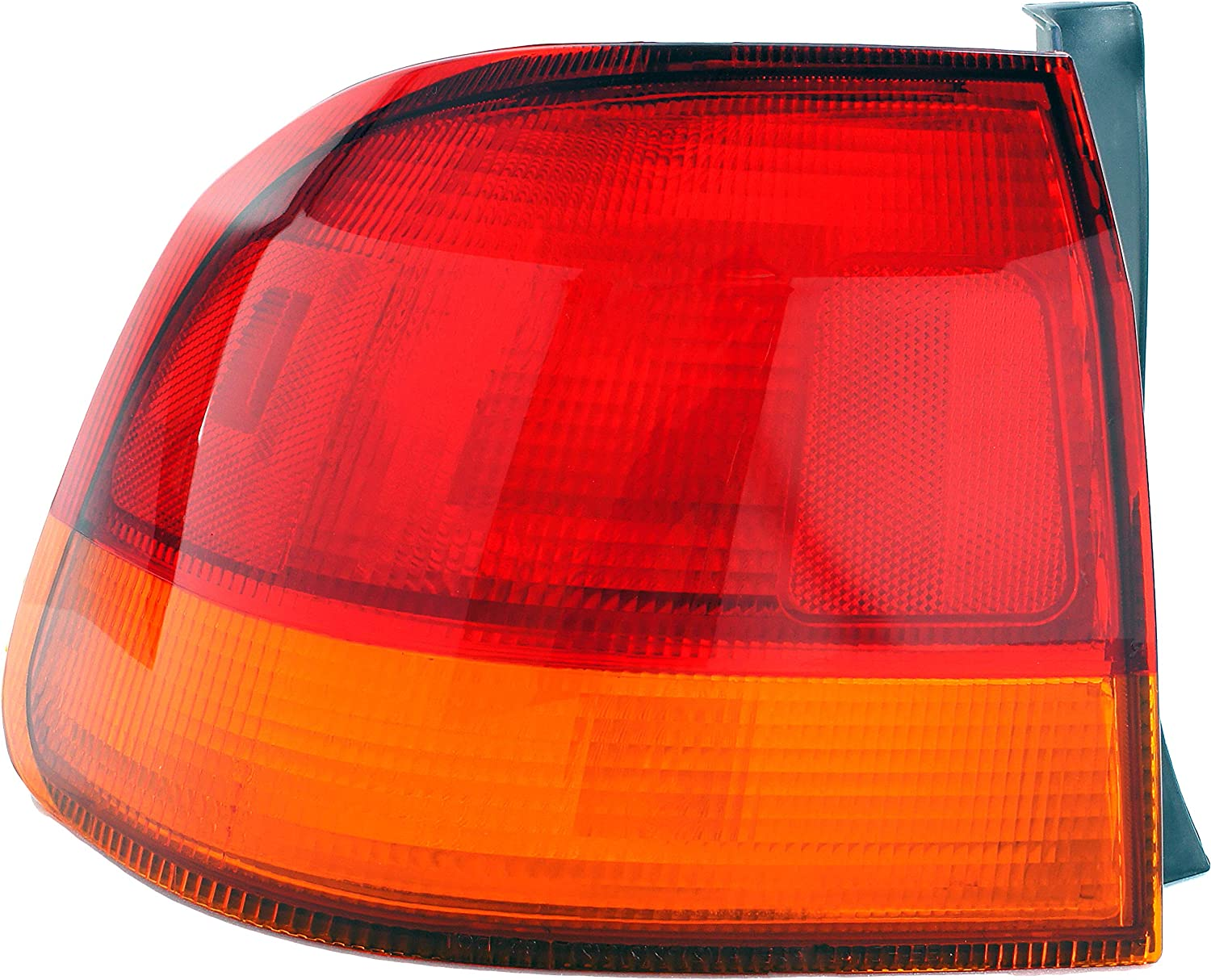 Dorman 1571414 Indianapolis Mall Driver Side Free Shipping Cheap Bargain Gift Tail Light Honda Assembly for Select