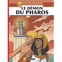 ALIX T.27 : LE DÉMONS DU PHAROS