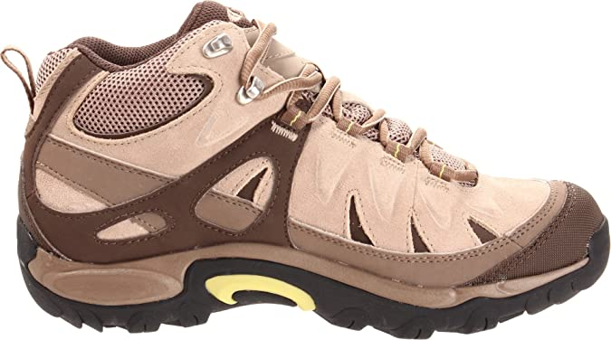 Salomon Exit Peak Mid 2 GTX Women Outdoor Schuhe foundations