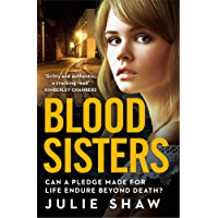 Blood Sisters: Can a pledge made for life endure beyond death?