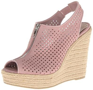 7e0b5b87ab Amazon.com | Steve Madden Women's Olivvia Wedge Sandal | Platforms ...