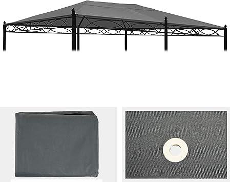 Mendler - Funda de Repuesto para Techo Pergola Cadiz 5 x 3 m: Amazon.es: Juguetes y juegos