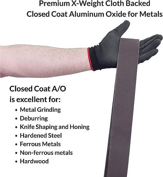 16x16 Modern Diagonal Premium Brushed Aluminum Sign 5-Pack CGSignLab We Accept Credit