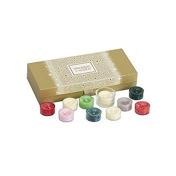 Rose Parfumé parfumées lumignons Tea Light Bougies pack de 25