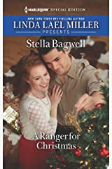 A Ranger for Christmas (Men of the West Book 2661) Kindle Edition