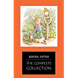 BEATRIX POTTER Ultimate Collection - 23 Children's Books With Complete Original Illustrations: The Tale of Peter Rabbit…