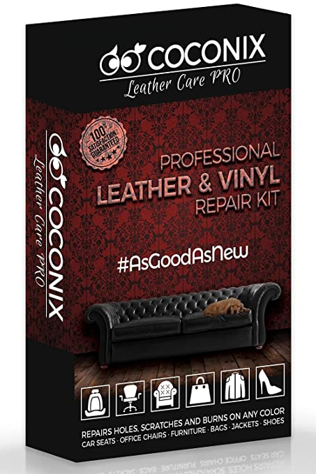 leather couch repair kit Amazon.com: Coconix Upholstery, Vinyl and Leather Repair Kit  leather couch repair kit