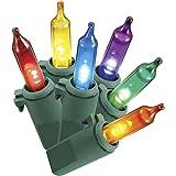 Philips 60 count LED Multi-Color Mini Light Set