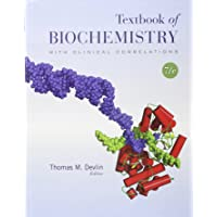 Biochemistry with Clinical Correlations 7E