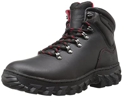 Amazoncom Rocky Mens Rks0275 Hiking Boot Hiking Boots