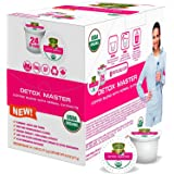 SOLLO Detox & Coffee Pods With Superfoods - Boosts Metabolism & Weight Loss, 8hr Slimming And Cleaning, Compatible With 2.0 K