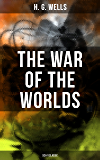 The War of the Worlds (Sci-Fi Classic)