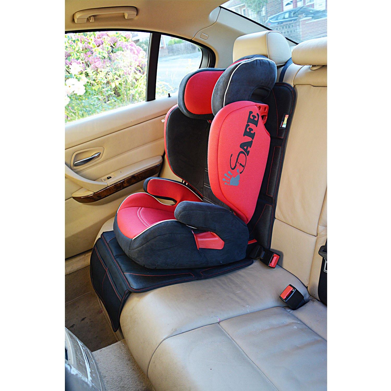 Vermont Car Seat Travel Bag