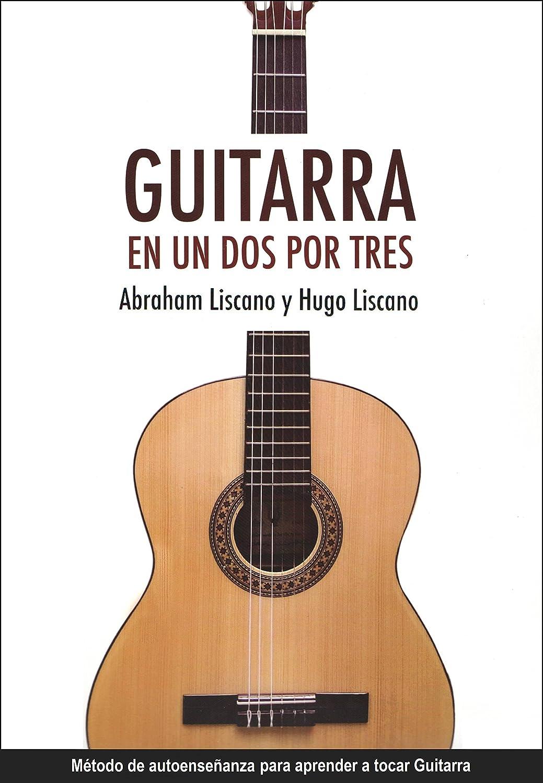 Guitarra en un dos por tres: Método de autoenseñanza eBook ...