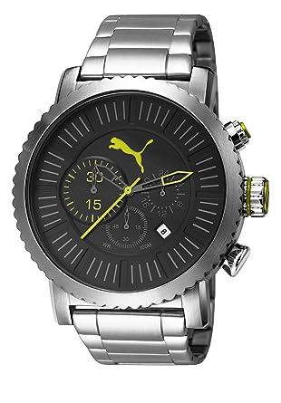 Puma Time PU103521001 Montre Homme Quartz Chronographe