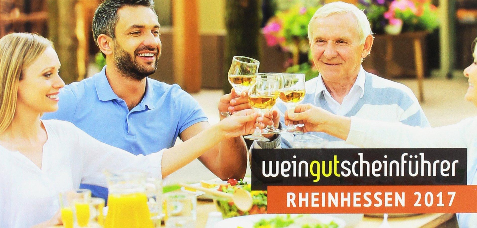 Weingutscheinführer: Rheinhessen 2017