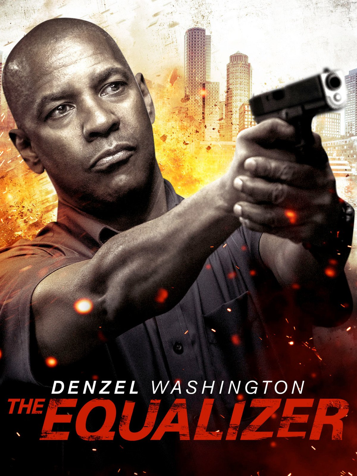 watch the equalizer (4k uhd) prime video The Equalizer TV Show