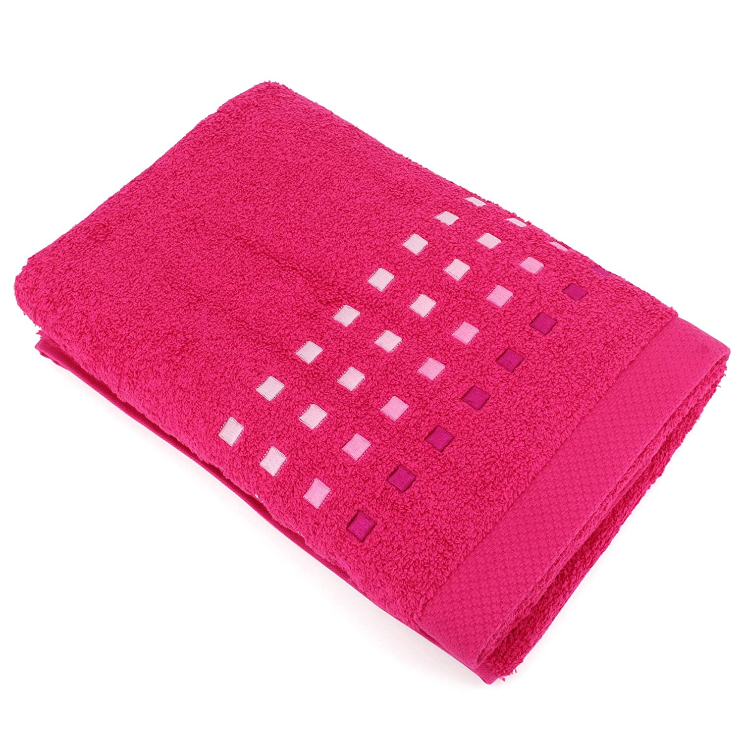 Shower And Bath By Flying Fresh Lightweight and Absorbent Camping Great For Sport Purple Yoga YONGPIN 1PC Microfibre Towel Extra Large Quick Dry Compact Travel Towel For The Beach swimming Gym