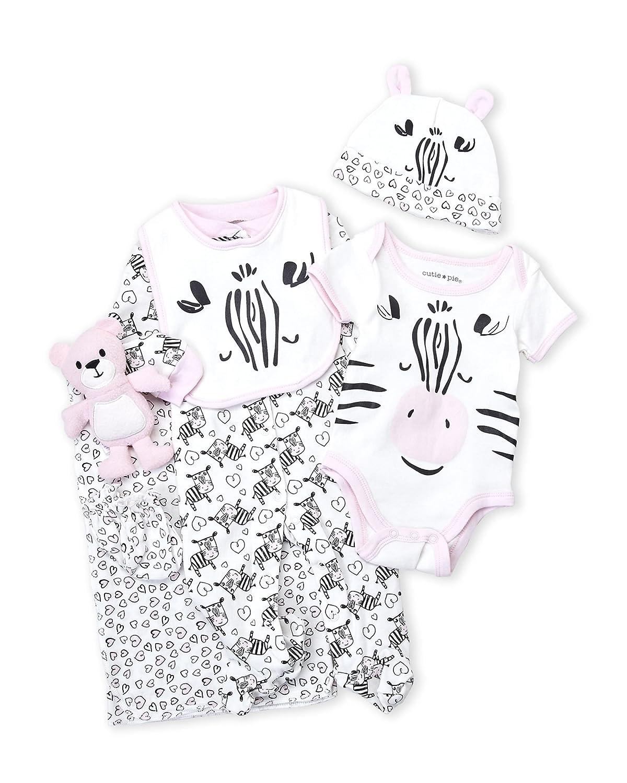 Cutie Pie Baby PANTS ベビーガールズ 3 - 6 Months  B07FD1PZPJ